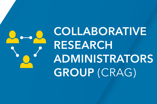 Collaborative Research Administrators Group
