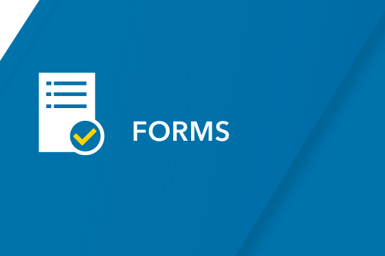 Find OSP Forms